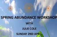 SPRING ABUNDANCE WORKSHOP