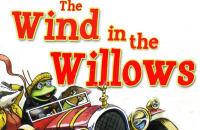 Theatre in the Garden - The Wind in the Willows