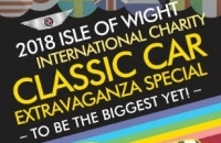 International Classic Car Show - Ryde Esplanade