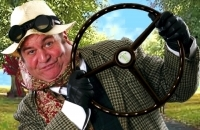Chapterhouse Theatre: Wind in the Willows