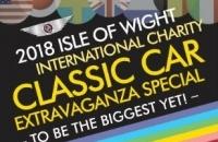 International Classic Car Show - Newport Quay
