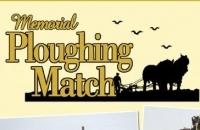 Memorial Ploughing Match