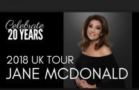 Jane McDonald - Celebrate 20 Years