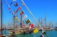 Yarmouth Old Gaffers Festival 2017