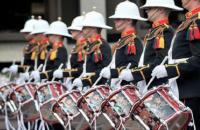HM Royal Marine Band Portsmouth