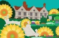 Barton Manor Open Garden