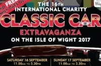 International Classic Car Show 2017 - Ryde Esplanade