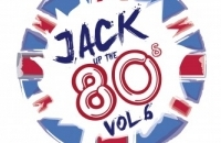 Jack Up The 80's - Vol 6