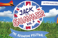 JACK UP SUMMER PARTY - REMIXED!