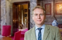 A Right Royal Weekend – Visit from a Royal Butler