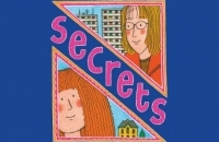 RedTIE presents: Secrets by Jacqueline Wilson