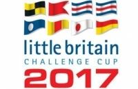 Little Britain Challenge Cup Regatta 2017