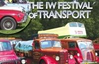 IOW FESTIVAL OF TRANSPORT