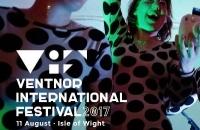 Ventnor International Festival 2017