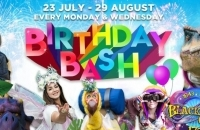 Blackgang's Big Birthday Bash
