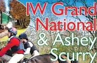 IW GRAND NATIONAL & ASHEY SCURRY