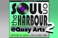 Soul on the Harbour 2
