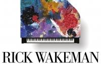 Rick Wakeman – The Piano Portraits Tour