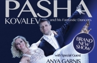 Pasha Kovalev – Let's Dance the Night Away