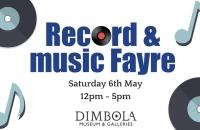 Record & Music Fair