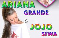A tribute to Ariana and JoJo