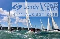 Lendy Cowes Week