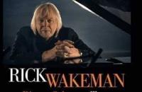 Rick Wakeman - Piano Portraits Tour 2019