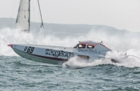 Cowes - Torquay - Cowes Powerboat Race