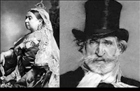 Verdi and Victoria: National Icons