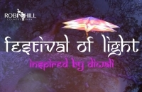 Electric Woods Presents - Festival of Light Inspired by Diwali