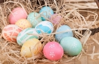 Easter at Tapnell Farm Park