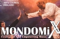 Mondomix Festival