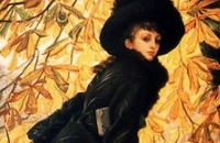 Vectis DFAS Lecture : James Tissot: The Art, Life and Love of a Victorian Painter