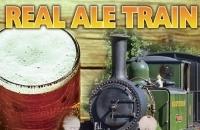 REAL ALE TRAIN