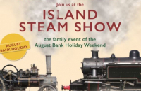 The ISLAND STEAM SHOW