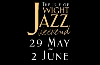 The Isle of Wight Jazz Weekend