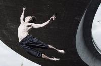 Robert Robinson Commercial Ballet Dance Workshop