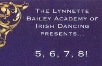 The Lynette Bailey Academy of Dancing