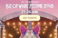 Isle of Wight Festival 2018
