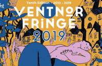 Ventnor Fringe 2019