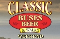 Classic Beer, Buses and Walks
