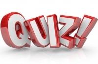 The Quiz!