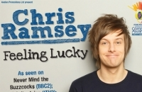 Chris Ramsey: Feeling Lucky