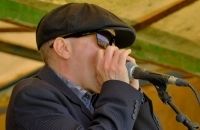 Blues in The Afternoon with Laurie McVay and the High Rollers