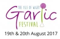 Isle of Wight Garlic Festival 2017