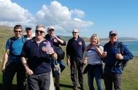 Follow the Seagulls Charity Walk