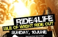 Ride4Life Isle of Wight Air Ambulance Ride Out