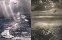 Alfred G Buckham: The Sky Traveller