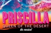Priscilla: Queen of the Desert – The Musical
