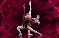 ROH / Royal Ballet Live - Jewels